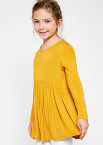 Kids Babydoll Top