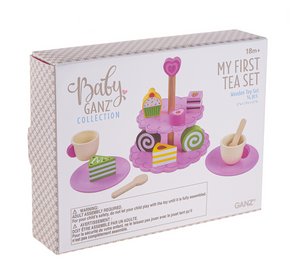 My First Tea Set 14 Piece Set