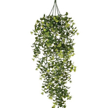 Load image into Gallery viewer, Boxwood/Berry Hanging Bush 32in