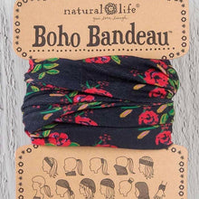 Load image into Gallery viewer, Boho Bandeau