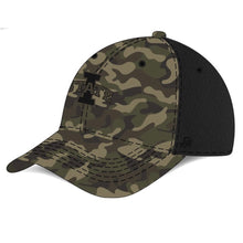 Load image into Gallery viewer, Brooks Camo Cap