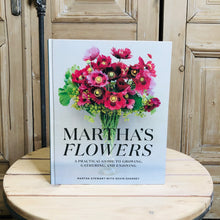Load image into Gallery viewer, Martha's Flowers