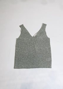Georgia Sweater Tank