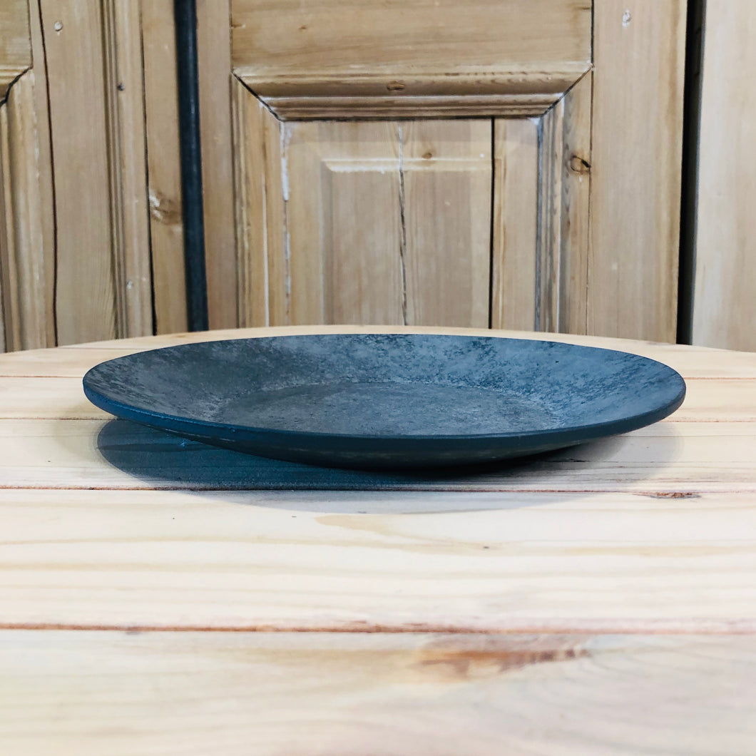 Wooden Charger Plate, Medium