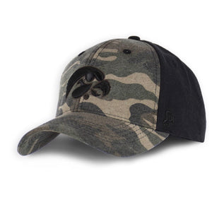 Brooks Camo Cap