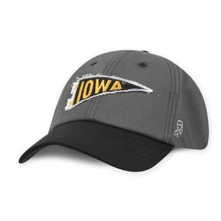 Delray Toddler Iowa Hat