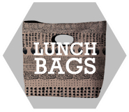 imm Living | Personal Accessories | Textiles | Lunch Bags