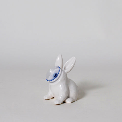 Woodlot Rabbit Cell Phone Holder