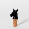 Best Years Horse Wine Stopper