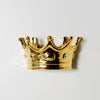 The Crown Jewels Small Crown Wall Jewelry Holder