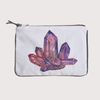 Crystal Magic Illustrated Crystals Pouch