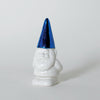 The Little Helpers Gnome Bottle Opener - Metallic Blue