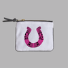 Lucky Draw Horseshoe Coin Purse