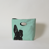 Painted Paws Rabbit Lunch Bag