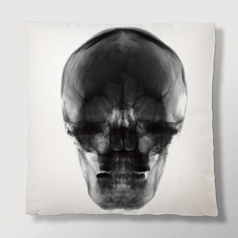 Radiant Relics Cushion - X-ray Skull