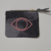 The Ancient Mystics Moon + Eye Coin Purse
