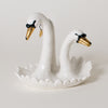 The Dancing Swans Jewelry Holder
