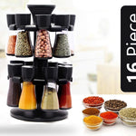Multipurpose revolving Jar set - A&A Shoppers