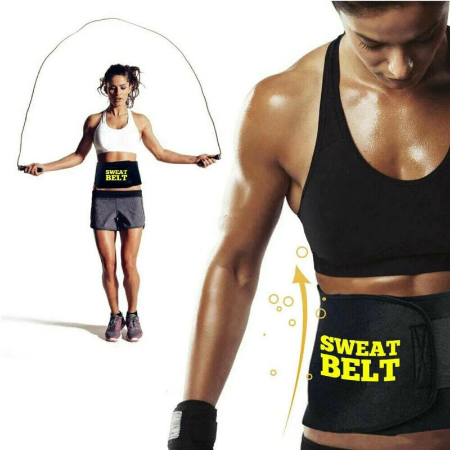 Weightloss Sweat Slim Belt