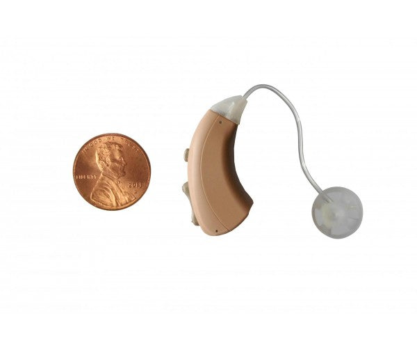 Boost Digital Hearing Aid by Ovation