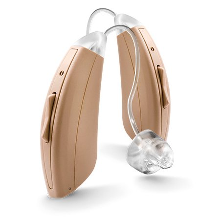 RxEars Digital Hearing Aid by Ovation
