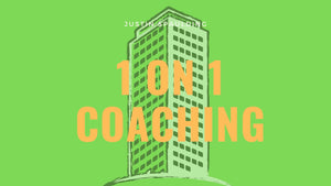 1 On 1 Coaching (One Year Package)
