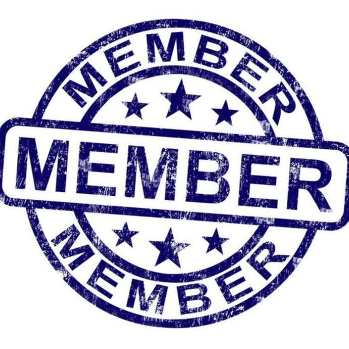 OCA Membership 2020/21 - Discount applied at checkout