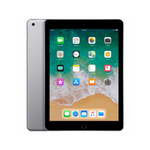 Load image into Gallery viewer, Apple iPad 2017 - 9.7 inch 5th Generation Wifi Tablet - 32GB - Space Grey