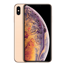 Load image into Gallery viewer, Sim Free Unlocked Apple iPhone Xs Max 64GB Mobile Phone - Gold