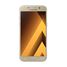 Load image into Gallery viewer, Sim Free Samsung Galaxy A5 (2017) 32GB - Unlocked Mobile Phone - Gold