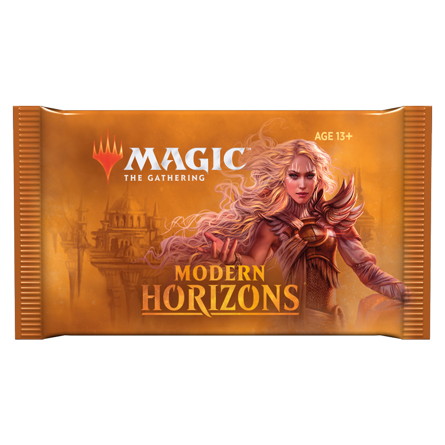 MAGIC THE GATHERING MODERN HORIZONS BOOSTER PACK