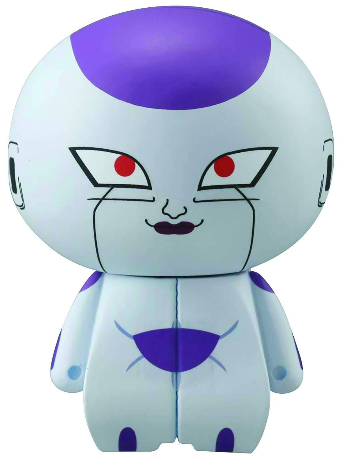 RUBIKS CHARACTION CUBE DB SUPER FRIEZA FINAL FORM