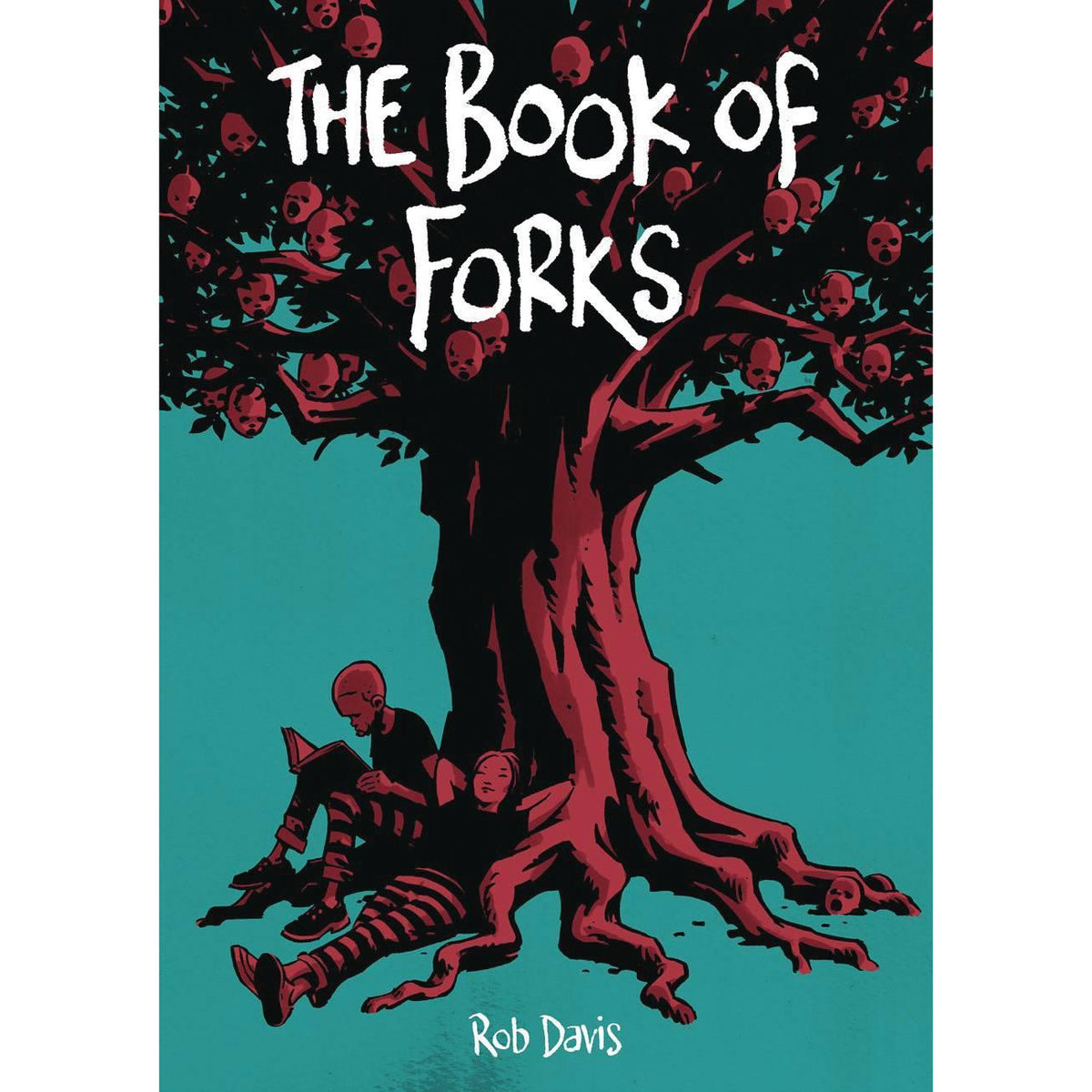 BOOK OF FORKS