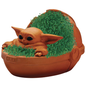 STAR WARS: CHIA PET - THE MANDALORIAN - THE CHILD