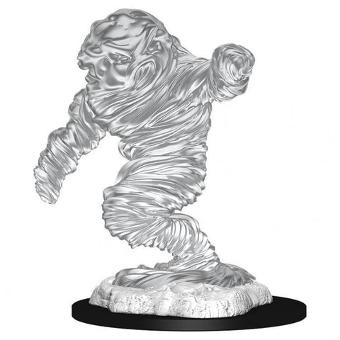 DUNGEONS & DRAGONS NOLZUR'S MARVELOUS UNPAINTED MINIATURES WAVE 10: AIR ELEMENTAL