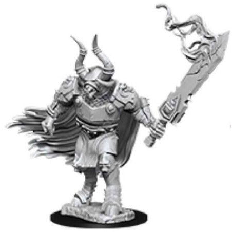 PATHFINDER BATTLES DEEP CUTS MINOTAUR LABYRINTH GUARDIAN