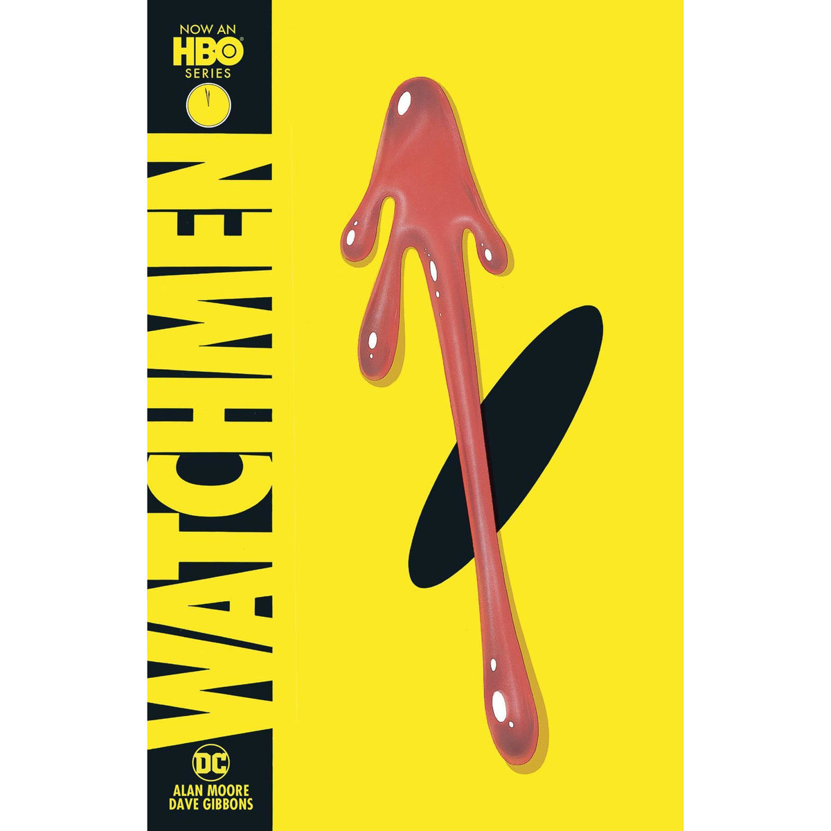 WATCHMEN: NEW EDITION