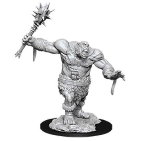 DUNGEONS & DRAGONS NOLZUR'S MARVELOUS UNPAINTED MINIATURES WAVE 12: OGRE ZOMBIE