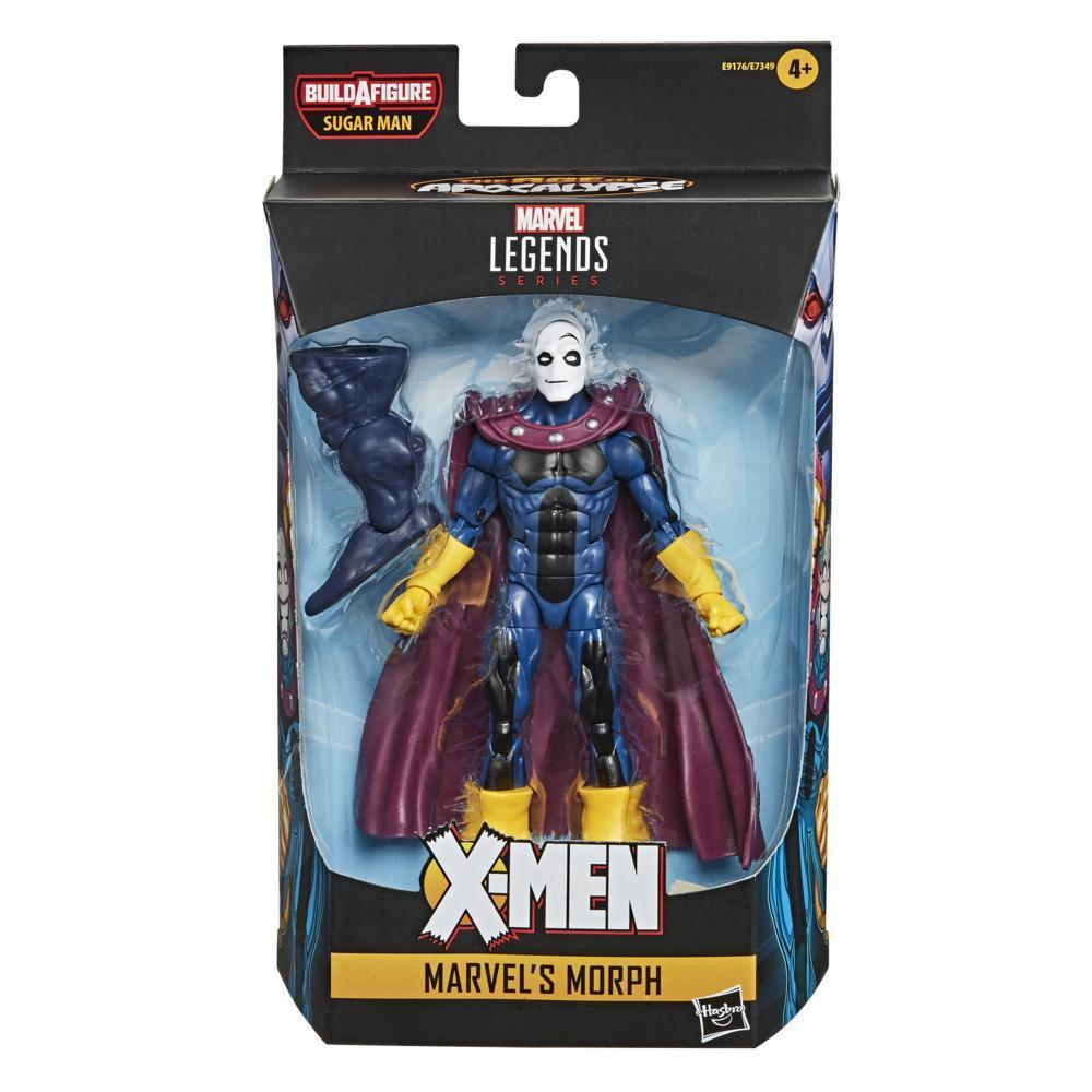 MARVEL LEGENDS: X-MEN THE AGE OF APOCALYPSE - MARVEL'S MORPH