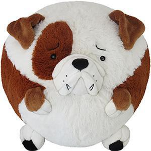 ENGLISH BULLDOG - SQUISHABLE
