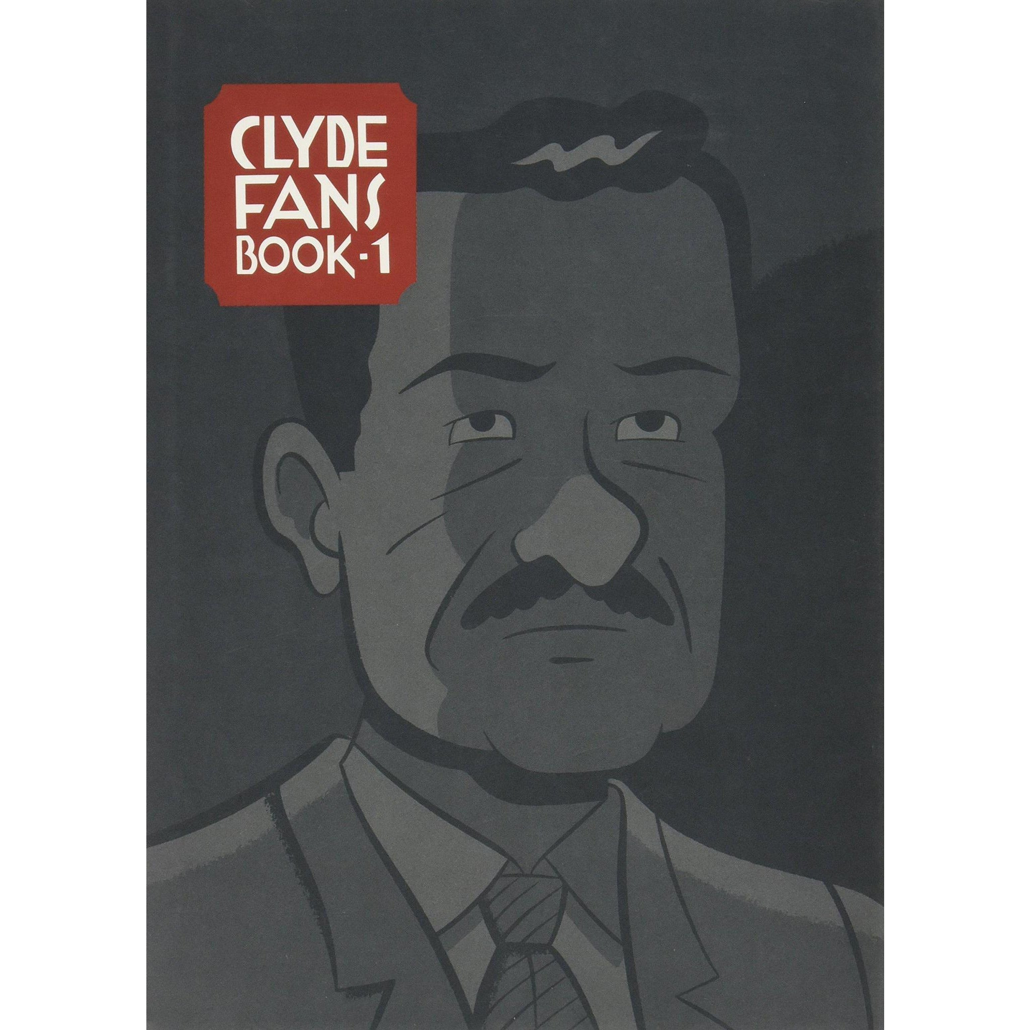 CLYDE FANS BOOK 1