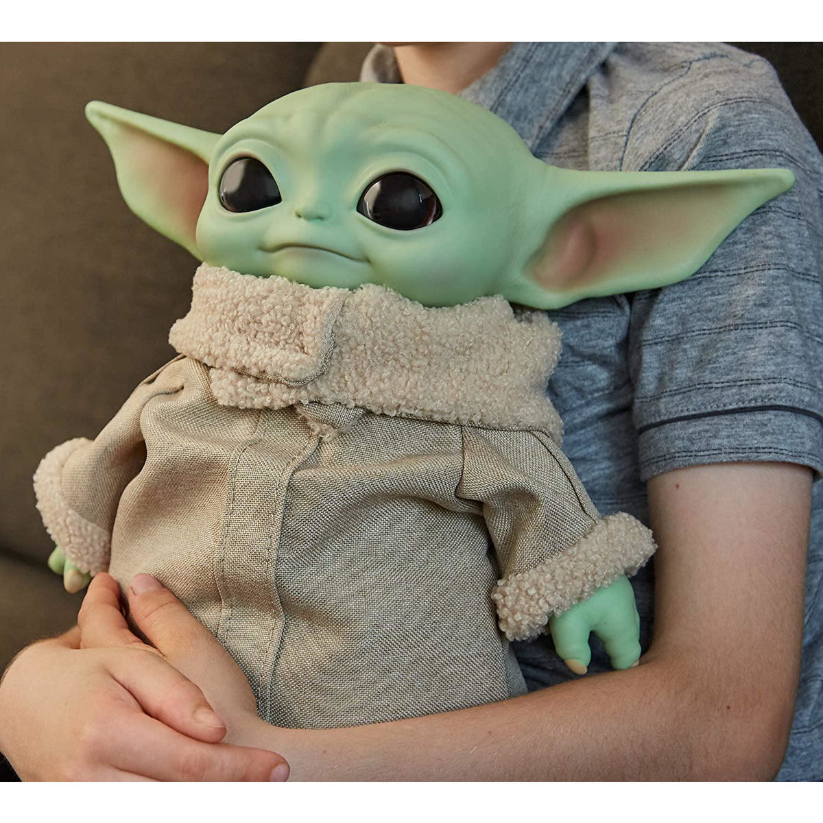 STAR WARS: THE MANDALORIAN - THE CHILD - 11-INCH PLUSH - BABY YODA