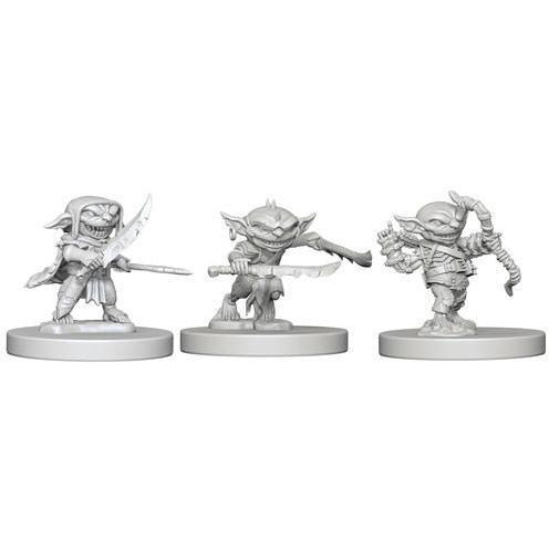 PATHFINDER BATTLES DEEP CUTS - GOBLINS