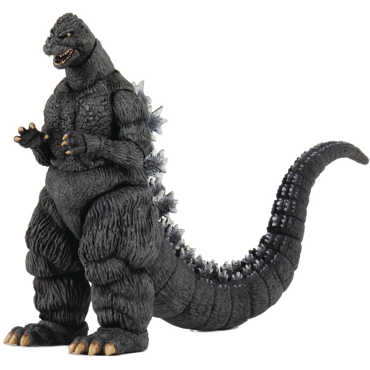 GODZILLA 1989 CLASSIC GODZILLA 12IN HEAD TO TAIL ACTION FIGURE