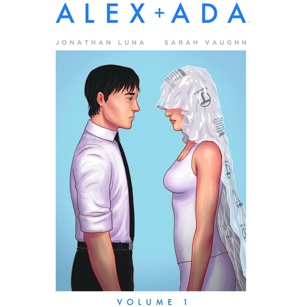 ALEX + ADA VOLUME 1