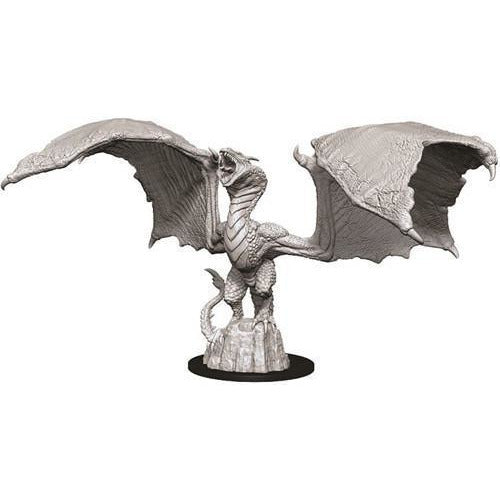 DUNGEONS & DRAGONS: NOLZUR'S MARVELOUS UNPAINTED MINIATURES - WYVERN