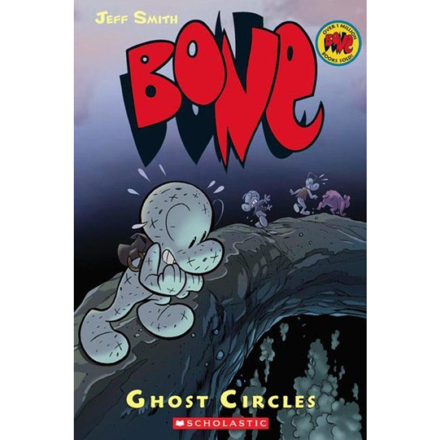 BONE #07 - Ghost Circles