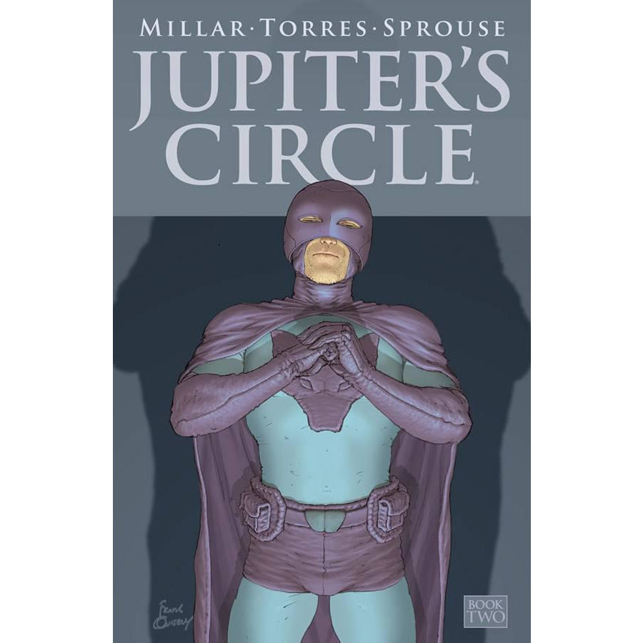 JUPITERS CIRCLE VOL 02