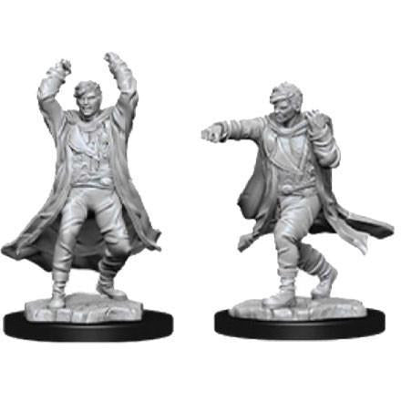 DUNGEONS & DRAGONS NOLZUR'S MARVELOUS UNPAINTED MINIATURES WAVE 12: REVENANT