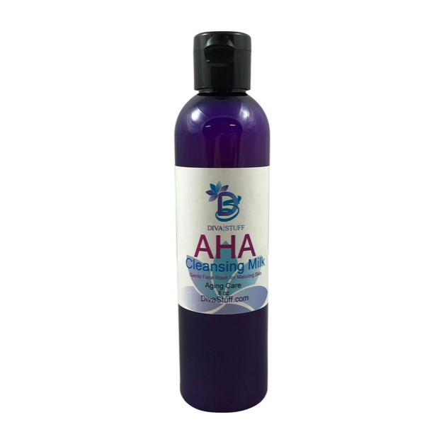 AHA Anti Aging Cleansing Milk